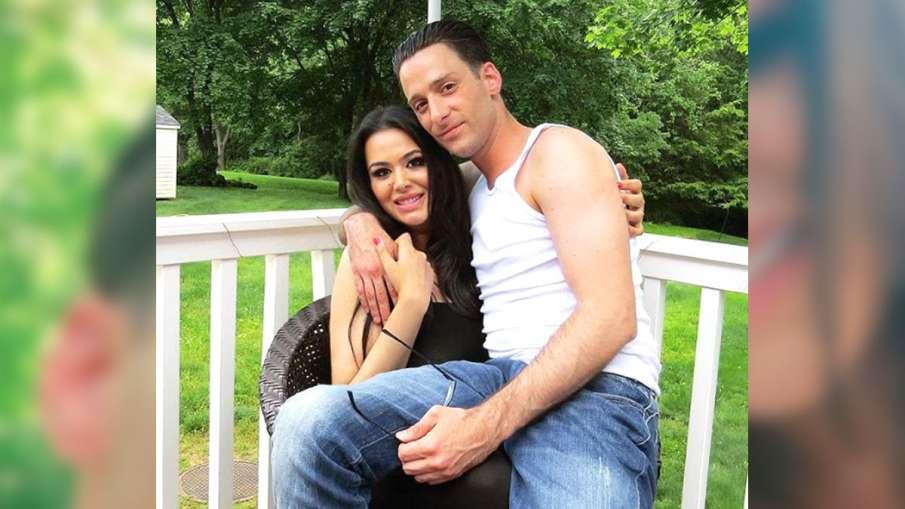 Sanjay Dutt daughter Trishala with boyfriend- India TV Hindi