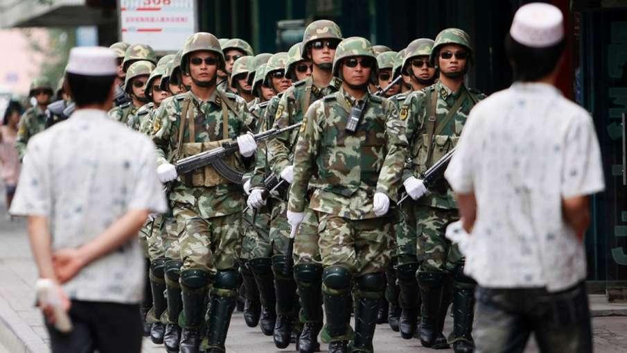 'Nightmare' as Egypt helps China to detain Uighur Muslims | AP File- India TV Hindi