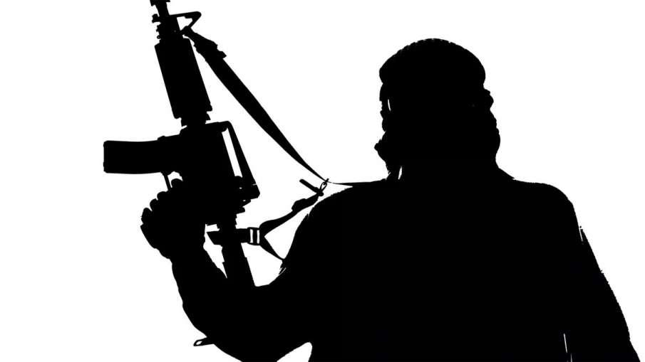 Terrorist- India TV Hindi