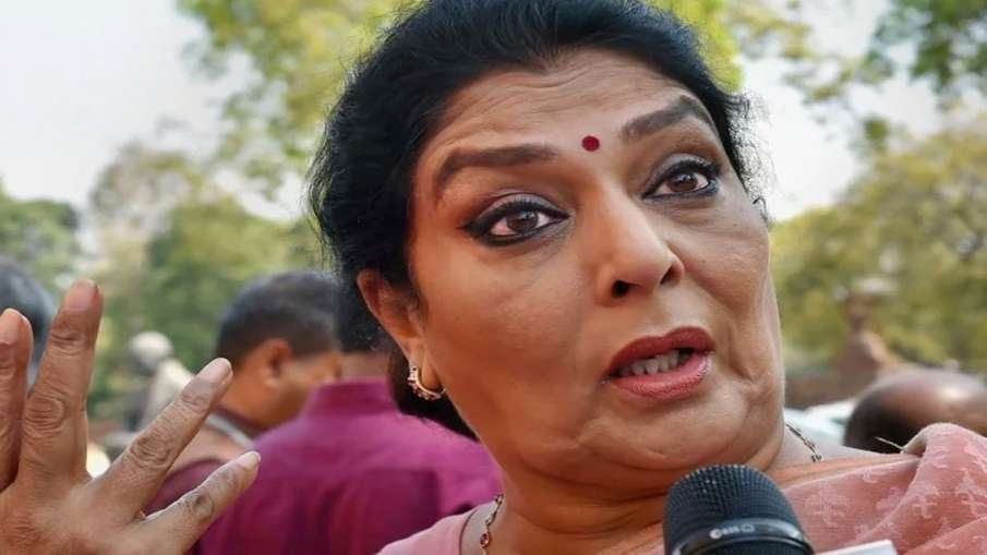 Renuka Chowdhury - India TV Hindi