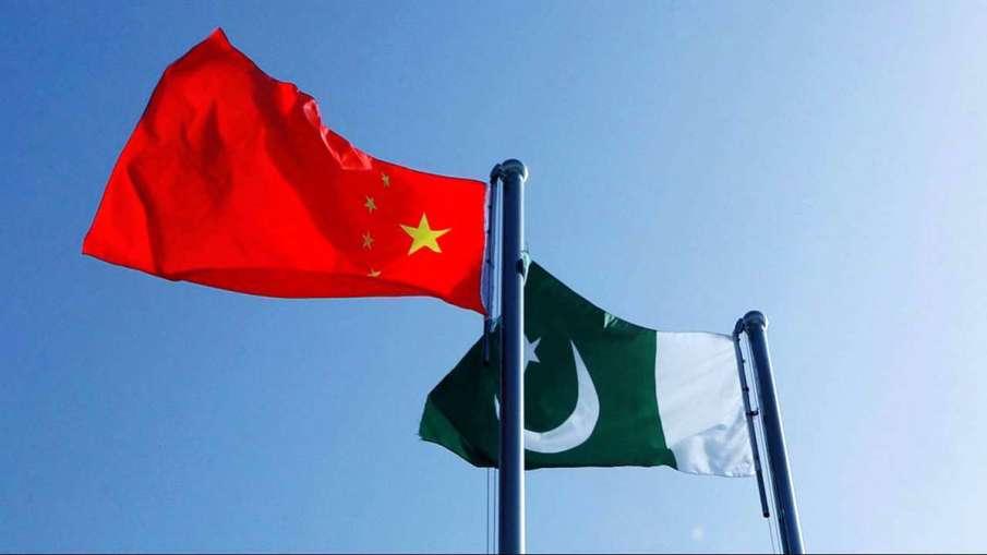 China Pakistan- India TV Hindi