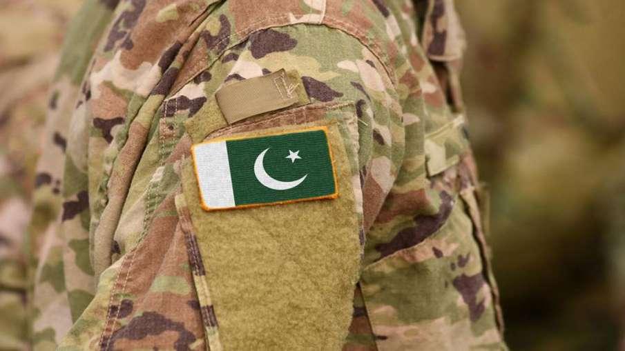 Pakistan Army- India TV Hindi