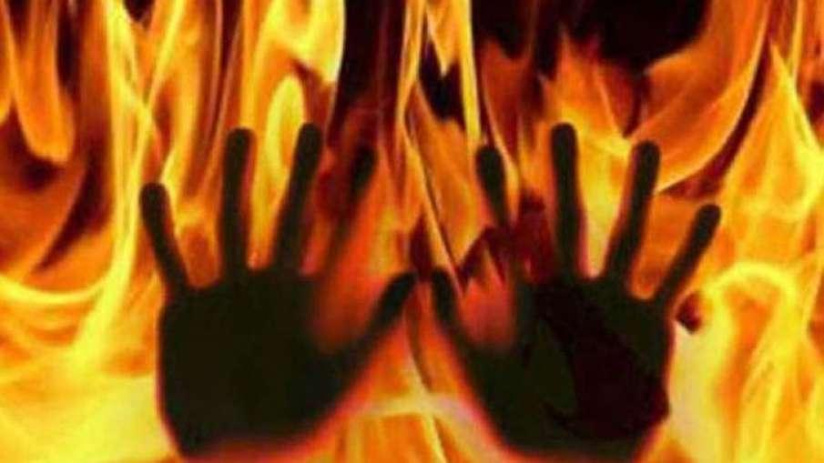 Mathura Fire- India TV Hindi