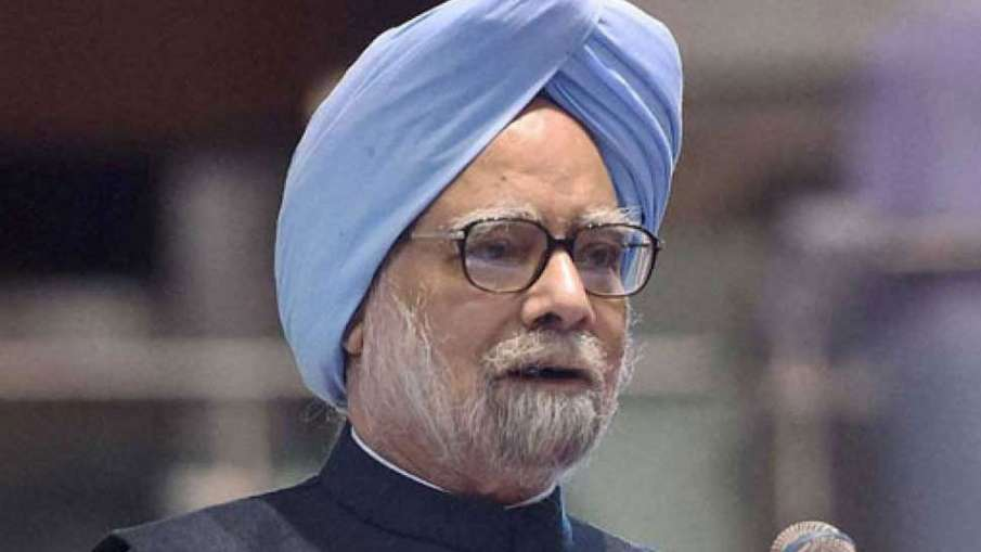 Manmohan Singh- India TV Hindi