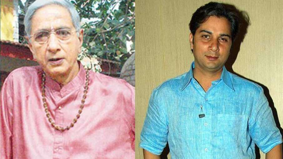 वीएम बडोला-वरुण...- India TV Hindi