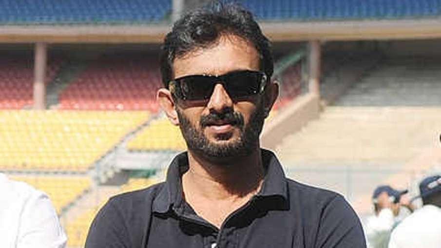 Vikram Rathaur, Former Indian Player- India TV Hindi