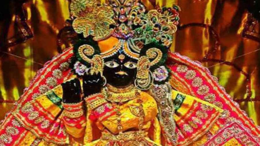vrindavan banke bihari temple- India TV Hindi