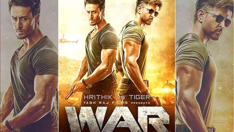 War action sequence- India TV Hindi
