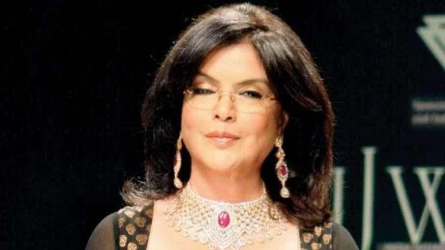 Zeenat aman- India TV Hindi