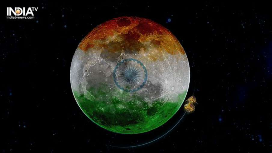 India can set up base on Moon in 10 years: Ex-DRDO...- India TV Hindi