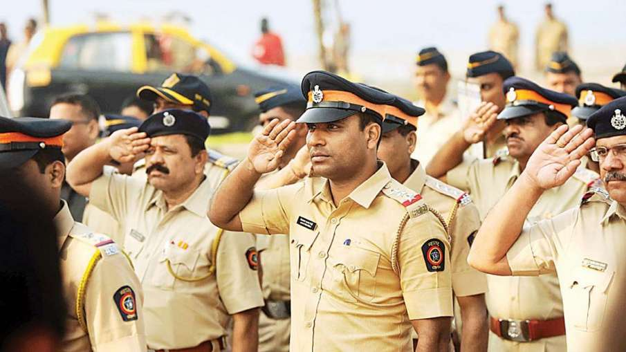 Maharashtra Police Constable Vacancy For 3450 Posts- India TV Hindi