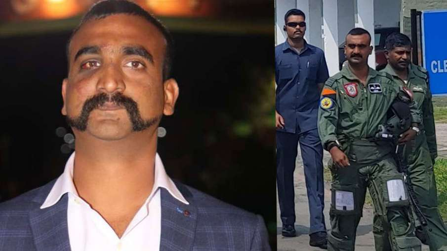 iaf wing commander abhinandan- India TV Hindi