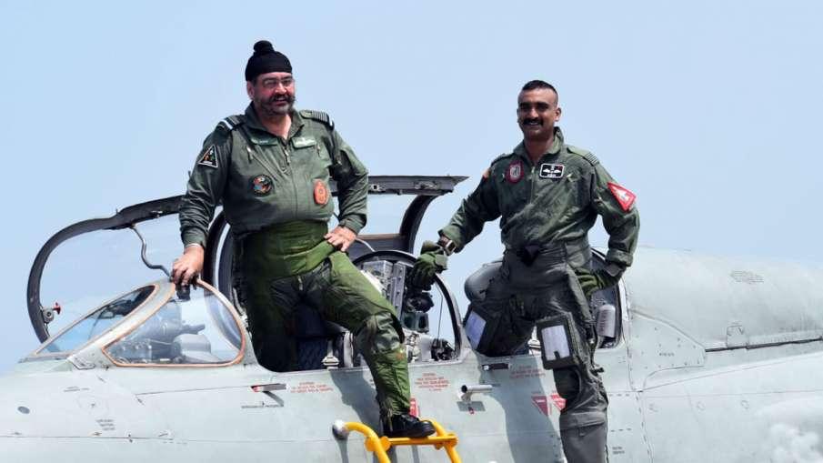 'पाकिस्तानी सेना को मिटाने के लिए तैयार थे हम', बीएस धनोआ ने पाक सांसद के खुलासे पर कहा- India TV Hindi