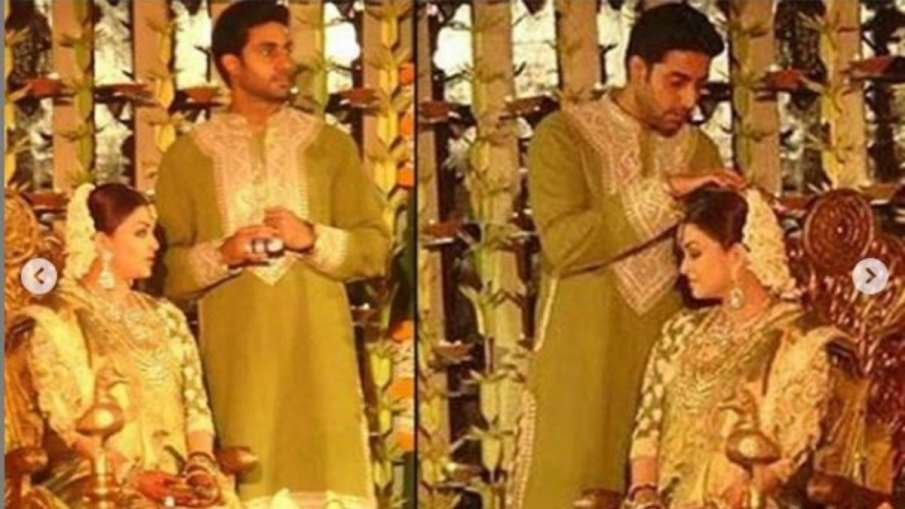 Aishwarya rai bachchan baby shower photos- India TV Hindi