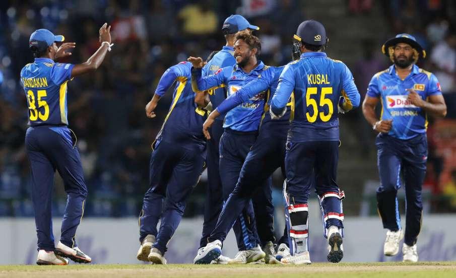 team sri lanka- India TV Hindi