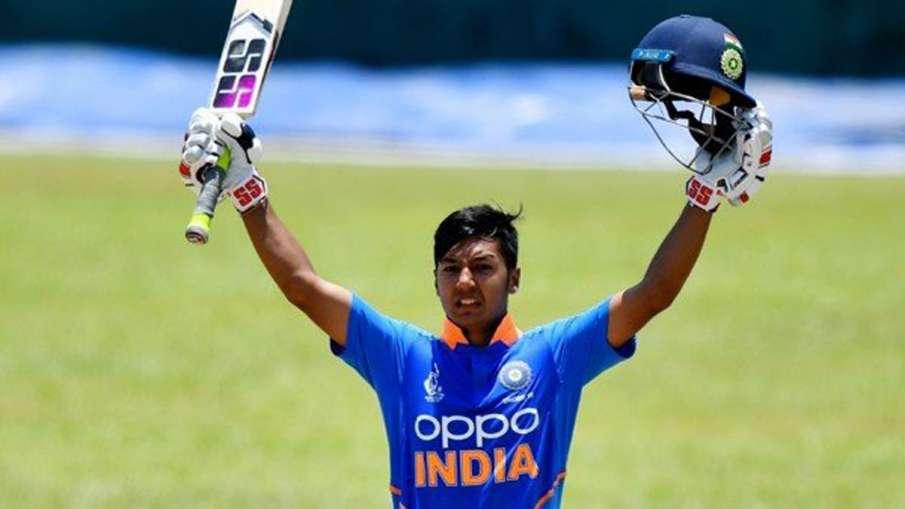 अंडर-19 एशिया कप: भारतीय टीम ने अफगानिस्तान को हराकर लगाई जीत की हैट्रिक- India TV Hindi
