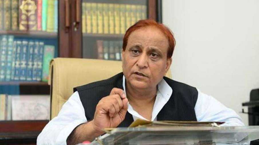 Azam Khan got relief from Allahabad High Court- India TV Hindi