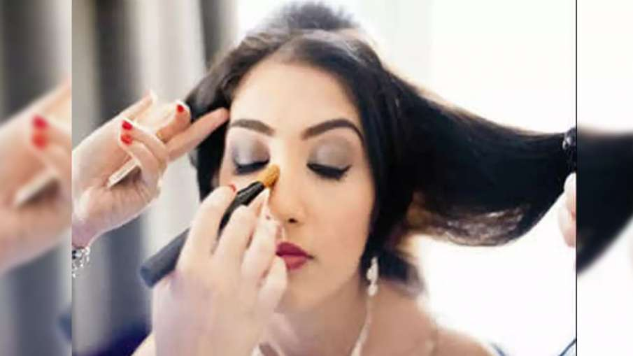 Bridal Makeup- India TV Hindi