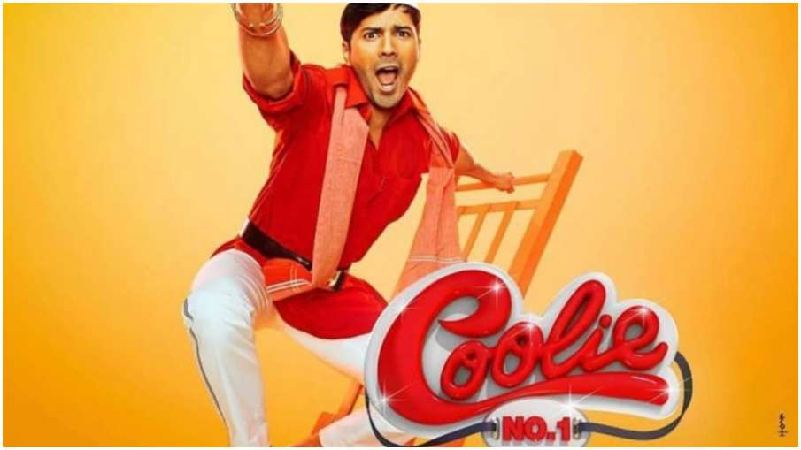 Coolie Number 1- India TV Hindi