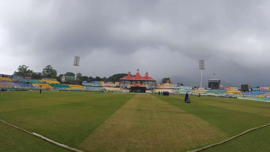 Dharamshala Stadium- India TV Hindi