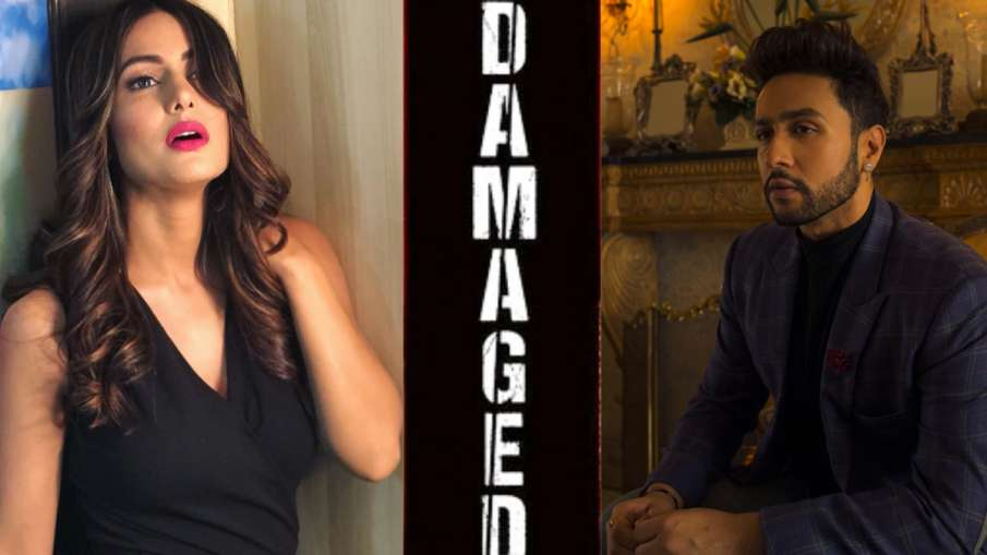 damaged- India TV Hindi