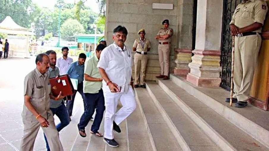 DK Shivkumar, Congress- India TV Hindi