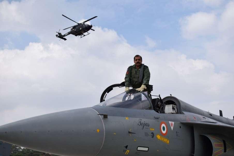 आरकेएस भदौरिया होंगे...- India TV Hindi