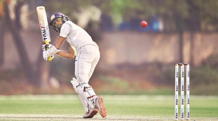 अंतर्राष्ट्रीय क्रिकेट के लिए तैयार हूं : अभिमन्यू ईश्वरण- India TV Hindi