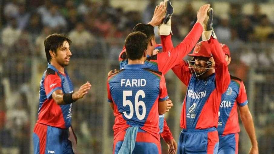 टीम अफगानिस्तान- India TV Hindi