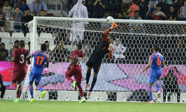 Indian Football Team- India TV Hindi