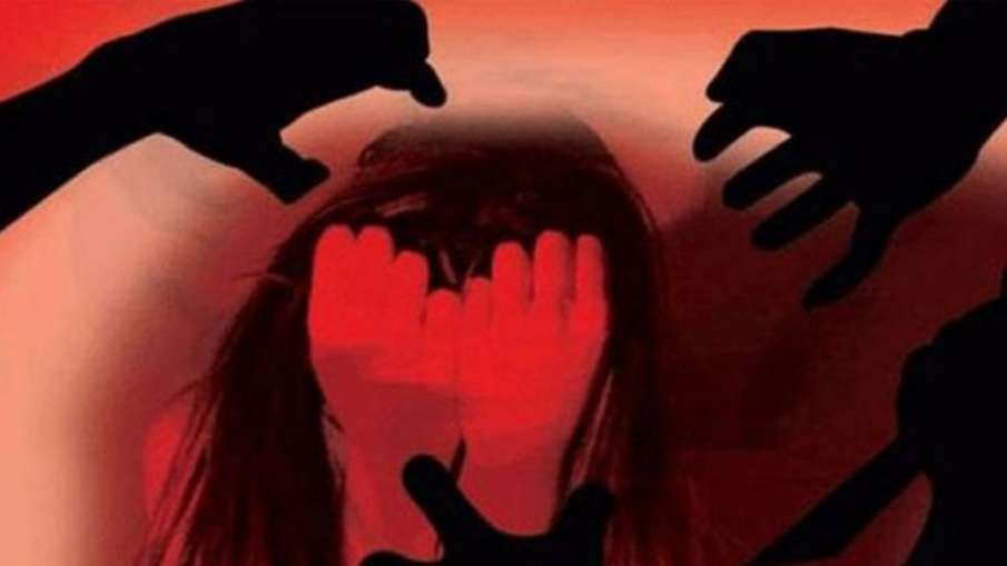 gang rape with a minor girl- India TV Hindi