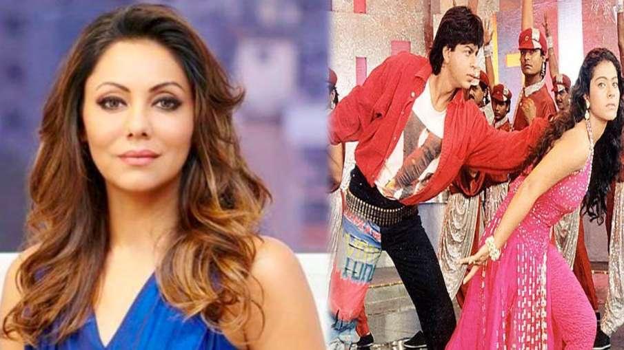 शाहरुख की पत्नी...- India TV Hindi