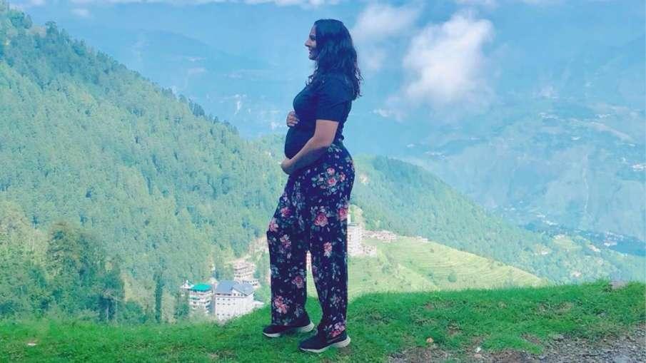 Geeta phogat- India TV Hindi