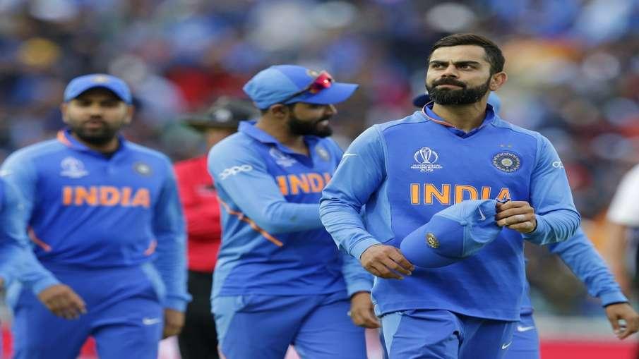 गंभीर ने कोहली को...- India TV Hindi