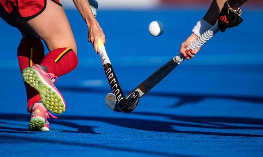 Hockey- India TV Hindi
