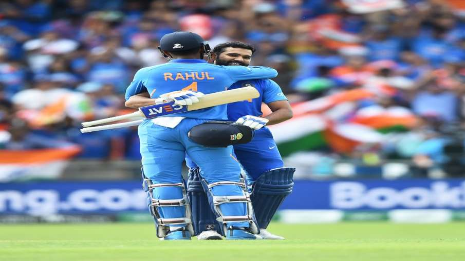 बल्लेबाजी कोच राठौड़...- India TV Hindi