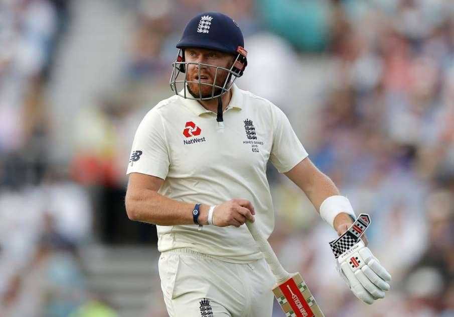 बेयरस्टो न्यूजीलैंड के साथ टेस्ट सीरीज में नहीं खेलेंगे- India TV Hindi