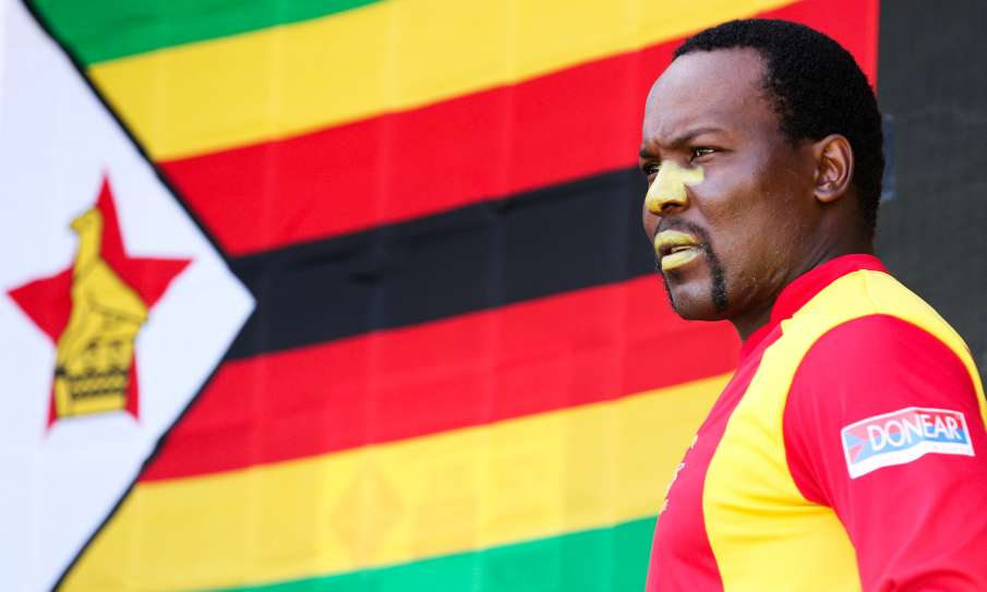 Hamilton Masakadza, Zimbabwe Cricket Captain- India TV Hindi