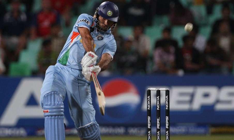 Yuvraj Singh, Former Cricketer Team India- India TV Hindi
