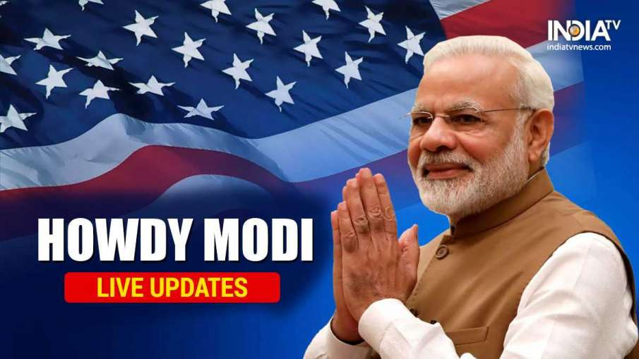 Narendra Modi in America- India TV Hindi