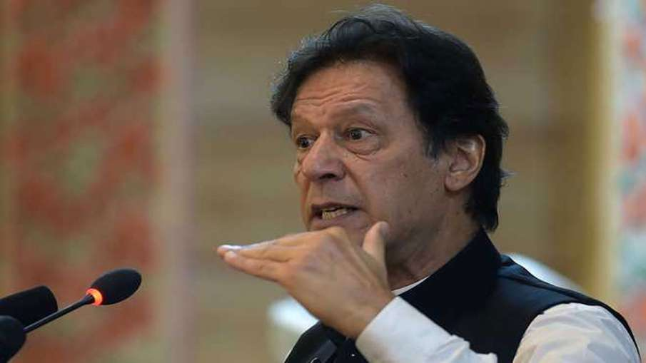 Imran Khan say Pakistan will not talk with India untill curfew in Kashmir is lifted- India TV Hindi
