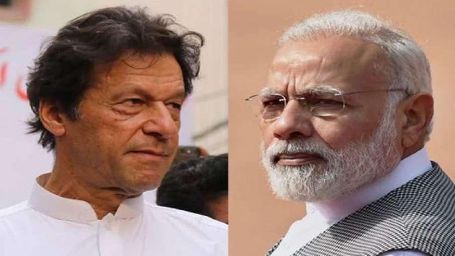 Pakistan's PM Imran Khan and PM Modi- India TV Hindi
