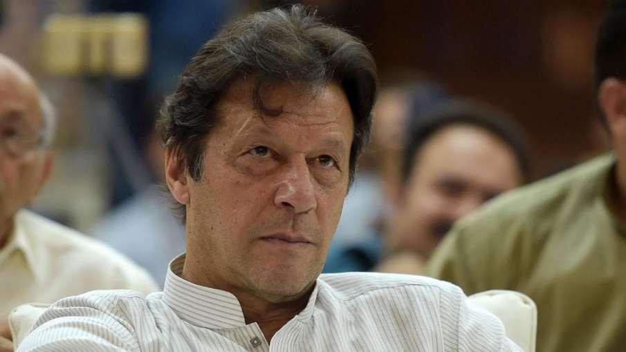 इमरान ख़ान के बयान पर पाकिस्तान की पलटी, विदेश मंत्रालय ने दिया यह बड़ा बयान- India TV Hindi