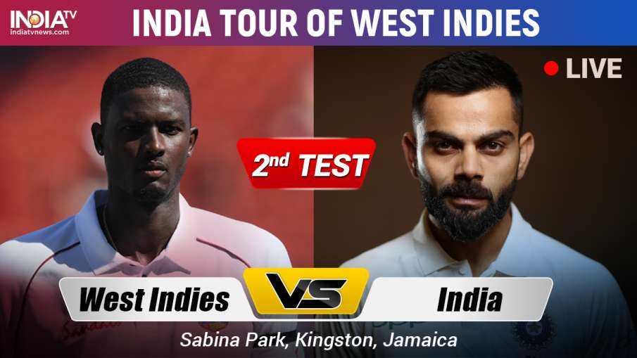 लाइव क्रिकेट स्ट्रीमिंग भारत बनाम वेस्टइंडीज, कब और कहाँ लाइव क्रिकेट टीवी ऑनलाइन देखना है, भारत बना- India TV Hindi