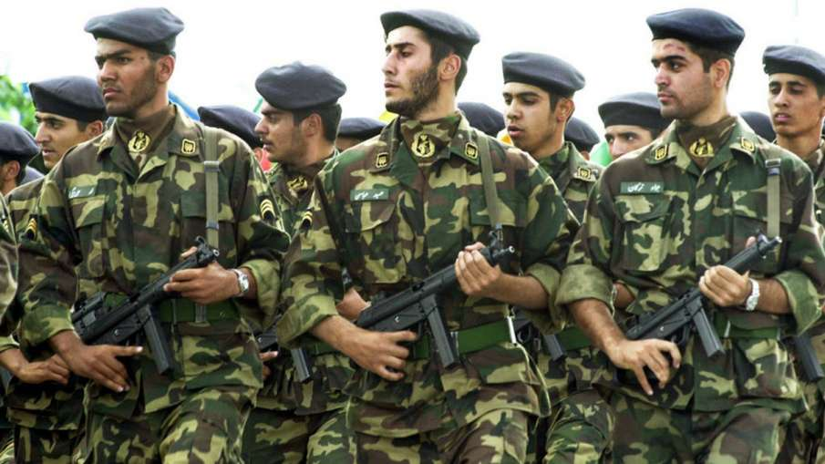 Any country that attacks Iran will become the 'main battlefield', says the Revolutionary Guards | AP- India TV Hindi