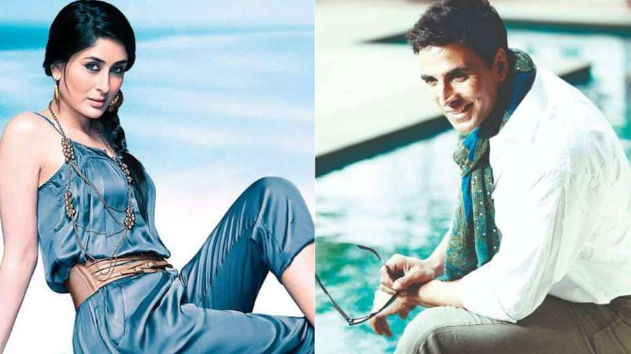 Akshay kumar and kareena kapoor movie good news title changed - India TV Hindi