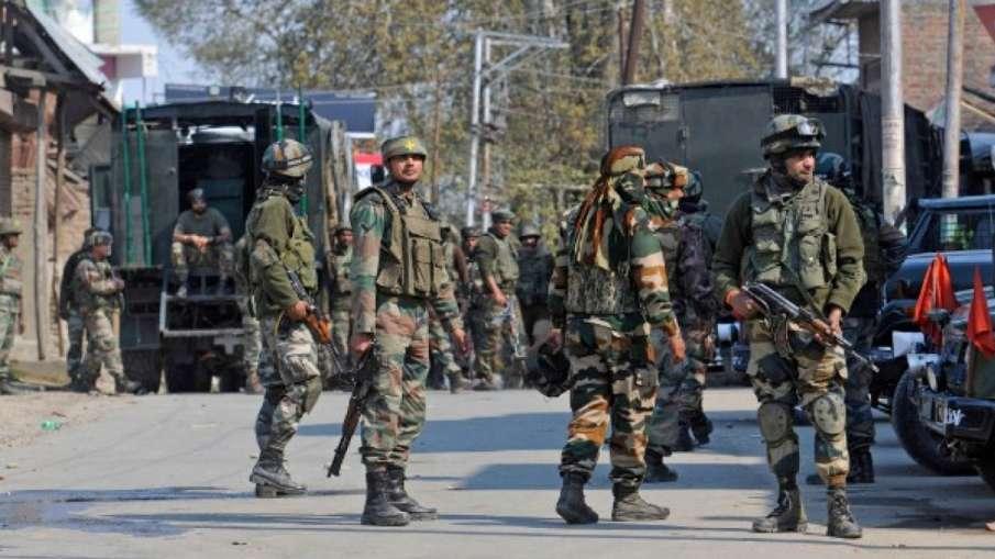 अमेरिकी संगठन ने माना, अनुच्छेद 370 ने जम्मू-कश्मीर में सशस्त्र हिंसा के लिए जमीन तैयार की थी- India TV Hindi