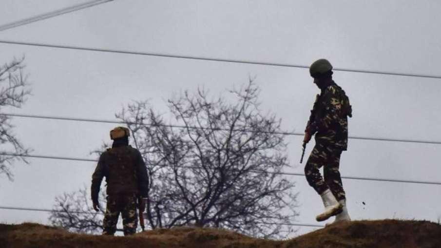 पाक सेना जम्मू-कश्मीर के आतंकियों से संपर्क के लिए कर रही है इस कोड का इस्तेमाल- India TV Hindi