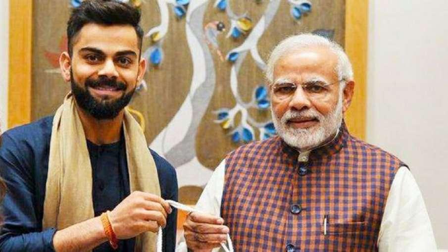 सचिन, विराट और शिखर...- India TV Hindi