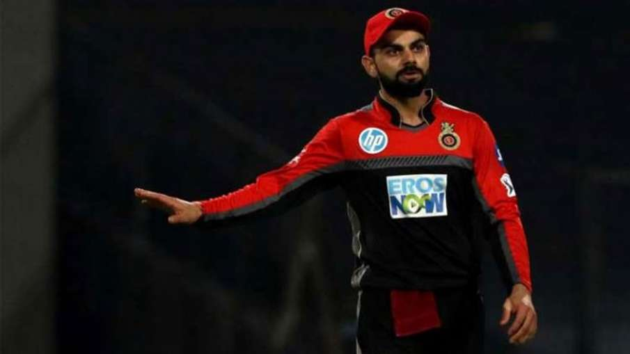 कोहली की जगह किसी और को कप्तान बनाने का सवाल ही नहीं: हेसन - India TV Hindi